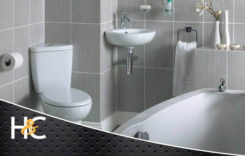 Banheiro ganha relevância na limpeza do lar